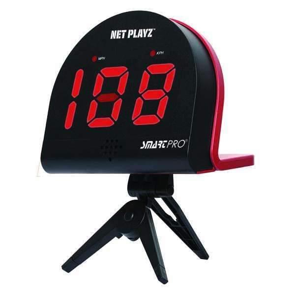 Радар для измерения скорости теннисного мяча Smart Pro