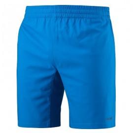 Мужские шорты Head Club Short (светло-синий) для большого тенниса