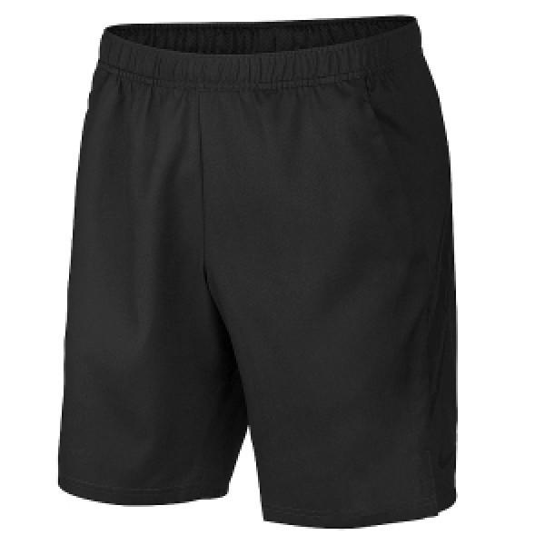 Мужские шорты Nike Court Dry (Black) для большого тенниса