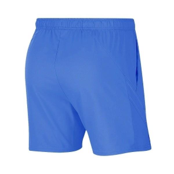 Мужские шорты Nike Court Dry (Blue) для большого тенниса