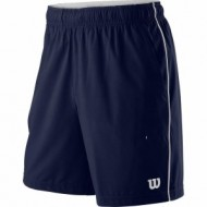 Мужские шорты Wilson Competition 8 (Peacoat) для большого тенниса