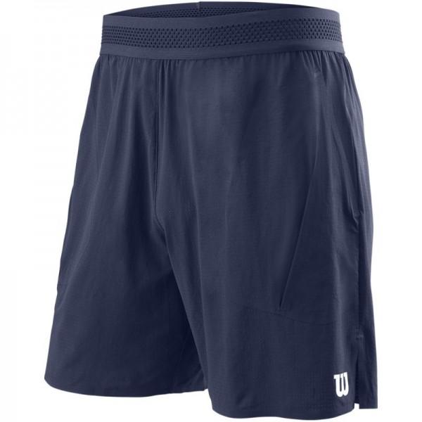 Мужские шорты Wilson UL Kaos 7 (Peacoat) для большого тенниса