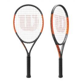 Детская теннисная ракетка Wilson Burn 25S Junior