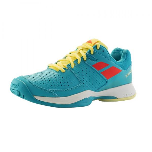 Теннисные кроссовки Babolat Pulsion All Court  Women Turquase
