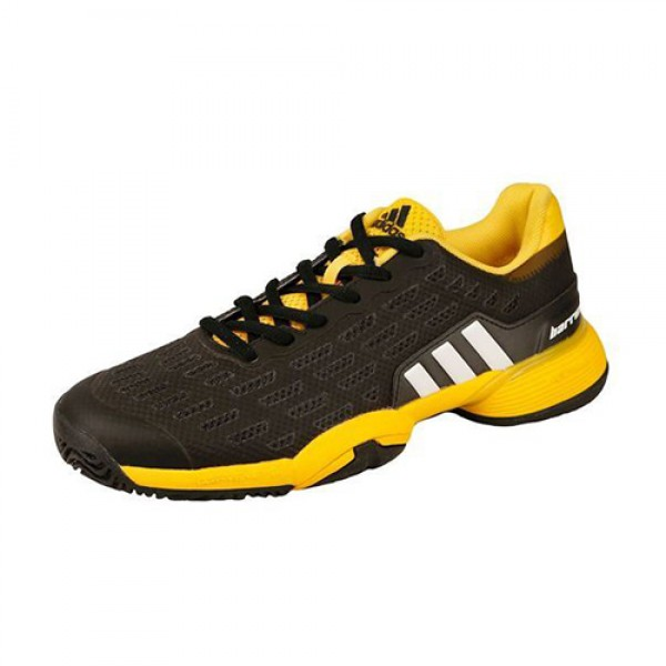 Детские кроссовки для тенниса Adidas Barricade Junior