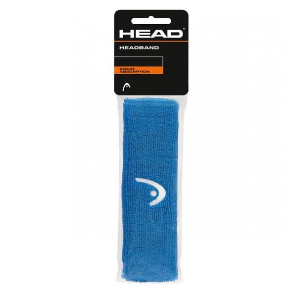 Повязка на голову Head Голубая