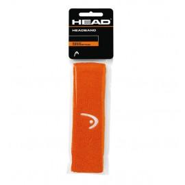 Повязка на голову Head Оранжевая