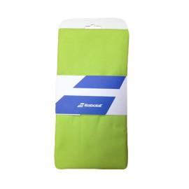 Полотенце Babolat зеленое