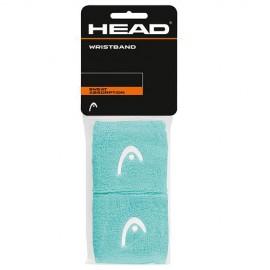 """Напульсник Head 2.5"""" Голубой"""