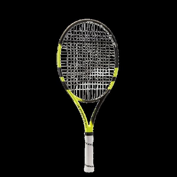 Детская теннисная ракетка Babolat Aero Junior 25