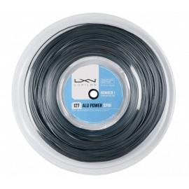 Теннисная струна Luxilon BB Alu Power Spin 200 метров