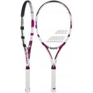Теннисная ракетка Babolat Drive Lite Violet (Вес: 255, Голова: 100)