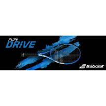 Знакомтесь Babolat Pure Drive 2018 года