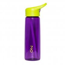 Бутылка для воды 7/6 (Purple/Yellow)