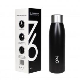 Бутылка для воды 7/6 UV (Black)