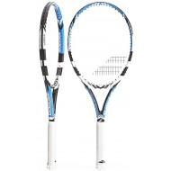 Теннисная ракетка Babolat Drive Lite Blue (Вес: 255, Голова: 100)