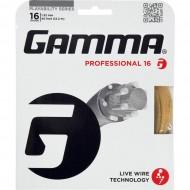 Теннисная струна Gamma Live Wire Pro