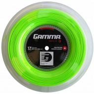 Теннисная струна Moto Green 1.24 200 м