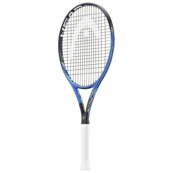 Теннисная ракетка Head Graphene Touch Instinct MP (Вес: 300, Голова: 100)