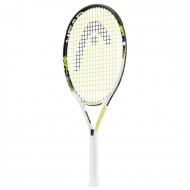 Детская теннисная ракетка Head Speed 21 Junior
