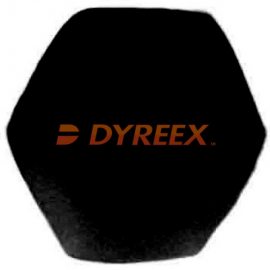 Теннисная струна Dyreex Black Burst (Hexablast) 200 метров