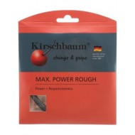 Теннисная струна Kirschbaum MAX Power Rough 12 метров.