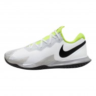 Кроссовки мужские Nike Air Zoom Cage 4 White/Volt