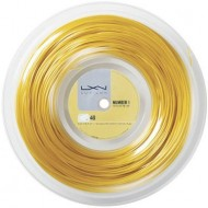 Теннисная струна Luxilon 4G 200 метров