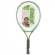Детская теннисная ракетка Prince Tour 25 Green