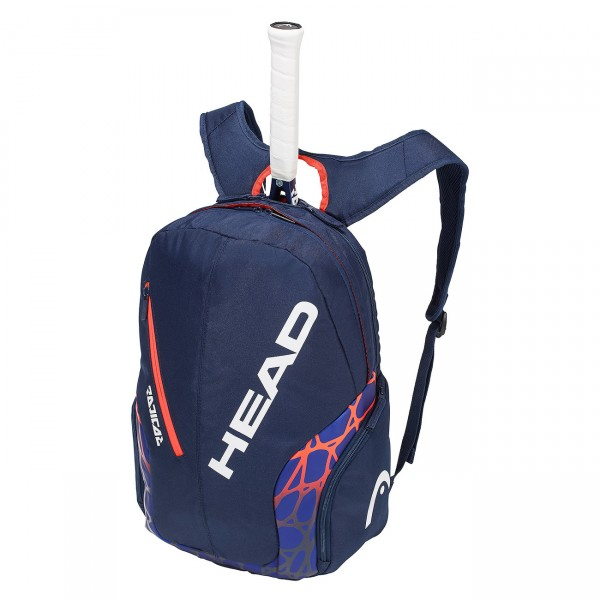 Теннисный рюкзак Head Radical 2018