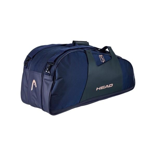 Теннисная сумка HEAD MARIA SHARAPOVA COMBI BAG 2019