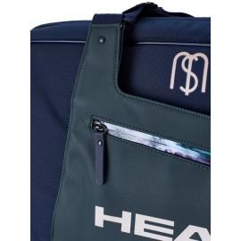 Теннисная сумка HEAD MARIA SHARAPOVA COURT BAG 2019