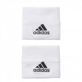 Напульсник Adidas Tennis White