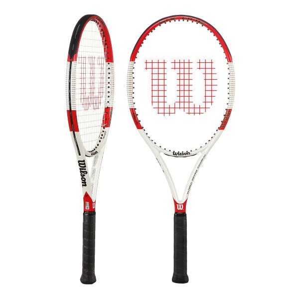 Теннисная ракетка Wilson Six.One 102UL (Вес: 249, Голова: 102)